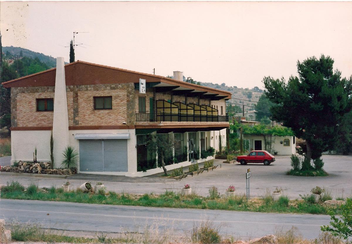 Foto_60_Restaurant_1986_